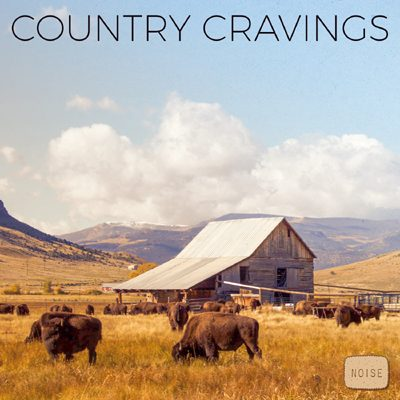 Country Cravings v2
