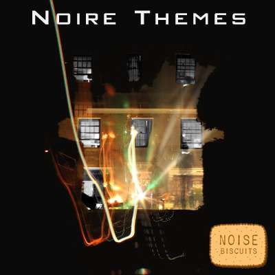 Noisebiscuits - Noire Themes
